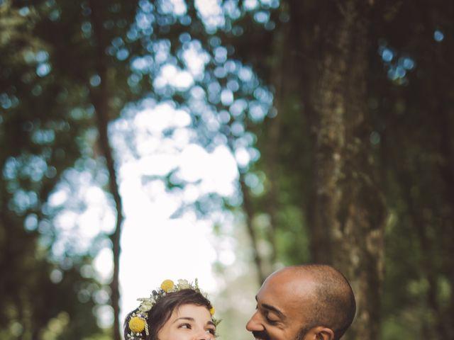 Le mariage de Gérald et Marine à Saint-Aignan-le-Jaillard, Loiret 67