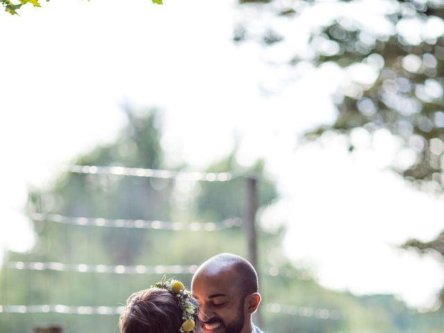 Le mariage de Gérald et Marine à Saint-Aignan-le-Jaillard, Loiret 75