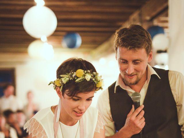 Le mariage de Gérald et Marine à Saint-Aignan-le-Jaillard, Loiret 99
