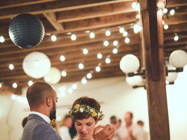 Le mariage de Gérald et Marine à Saint-Aignan-le-Jaillard, Loiret 101