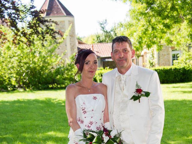 Le mariage de Nathalie et Christophe à Nandy, Seine-et-Marne 8