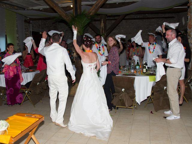 Le mariage de Nathalie et Christophe à Nandy, Seine-et-Marne 17