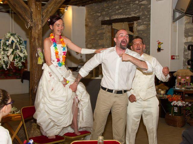 Le mariage de Nathalie et Christophe à Nandy, Seine-et-Marne 18