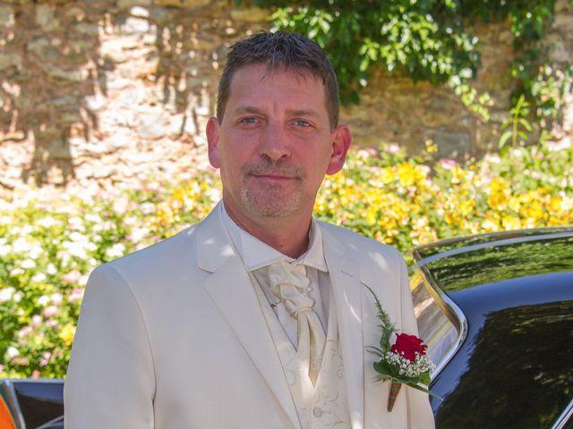 Le mariage de Nathalie et Christophe à Nandy, Seine-et-Marne 3