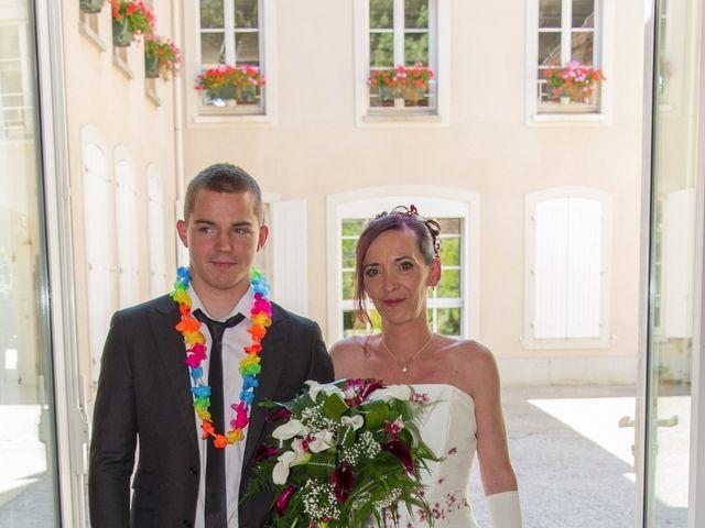 Le mariage de Nathalie et Christophe à Nandy, Seine-et-Marne 5