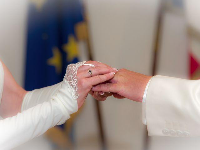 Le mariage de Nathalie et Christophe à Nandy, Seine-et-Marne 11