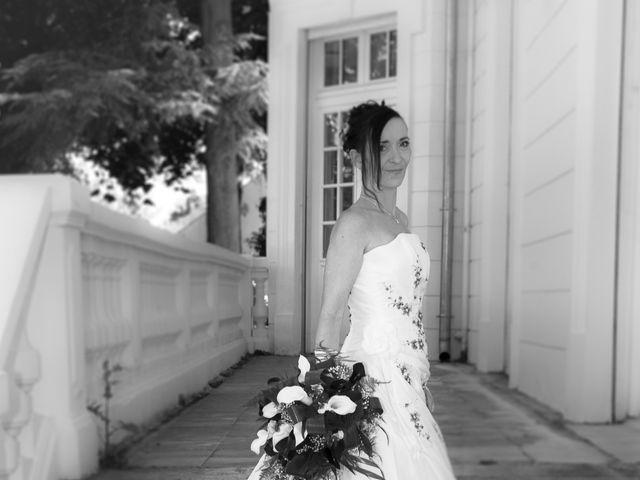 Le mariage de Nathalie et Christophe à Nandy, Seine-et-Marne 14