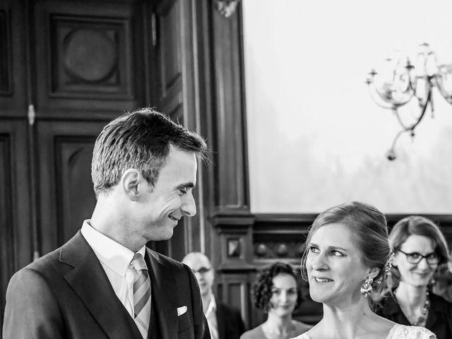 Le mariage de Paul Arthur et Aurélie à Poitiers, Vienne 41