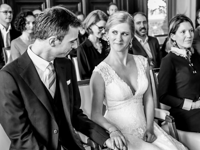 Le mariage de Paul Arthur et Aurélie à Poitiers, Vienne 43