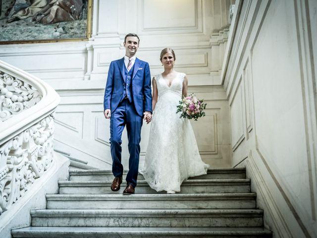 Le mariage de Paul Arthur et Aurélie à Poitiers, Vienne 47