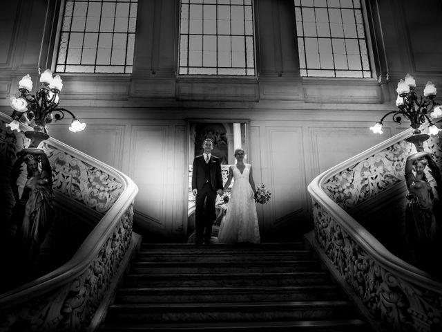 Le mariage de Paul Arthur et Aurélie à Poitiers, Vienne 48