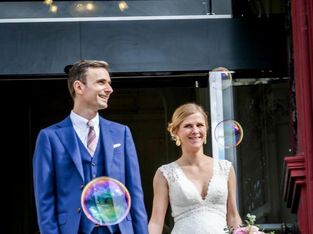 Le mariage de Paul Arthur et Aurélie à Poitiers, Vienne 50