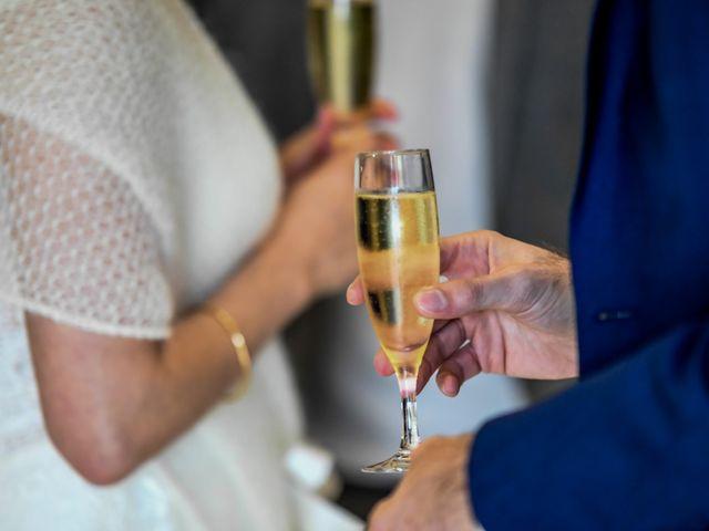 Le mariage de Paul Arthur et Aurélie à Poitiers, Vienne 75