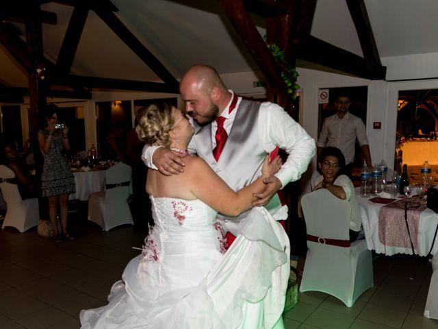 Le mariage de Julien et Elise à Saint-Crépin-Ibouvillers, Oise 35
