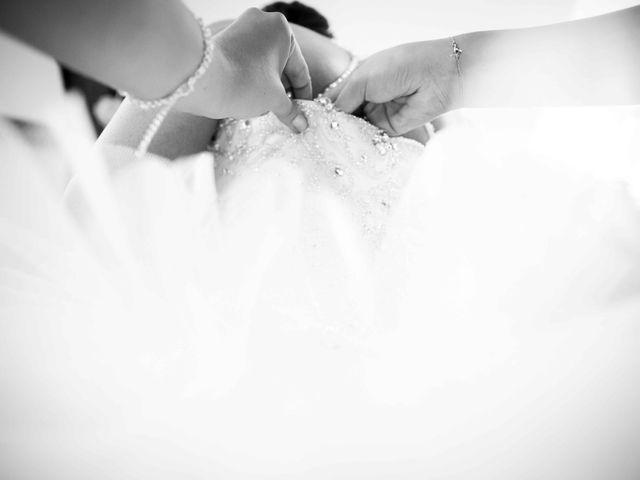 Le mariage de Julien et Aurélie à Nangis, Seine-et-Marne 33