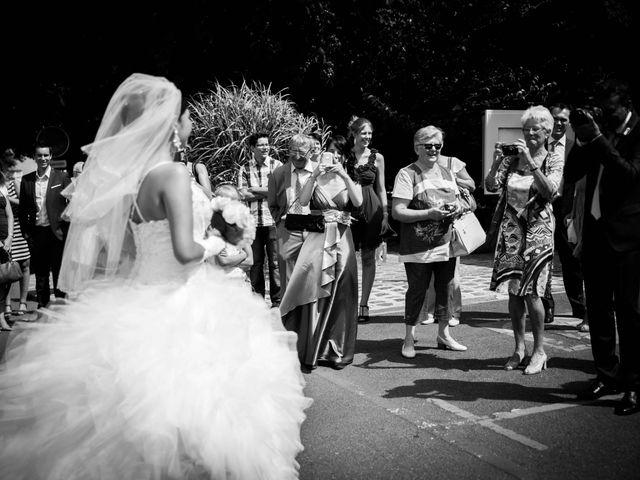 Le mariage de Julien et Aurélie à Nangis, Seine-et-Marne 38