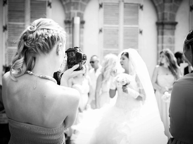 Le mariage de Julien et Aurélie à Nangis, Seine-et-Marne 41