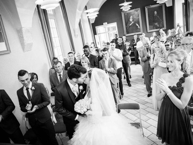 Le mariage de Julien et Aurélie à Nangis, Seine-et-Marne 44