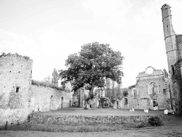 Le mariage de Julien et Aurélie à Nangis, Seine-et-Marne 48