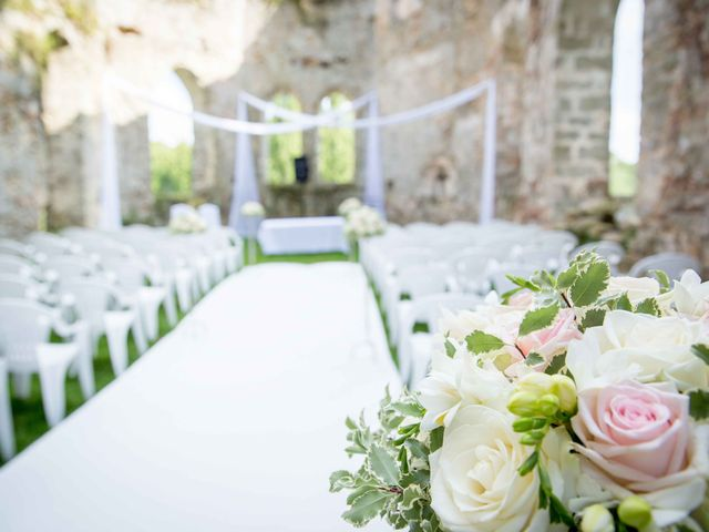 Le mariage de Julien et Aurélie à Nangis, Seine-et-Marne 49