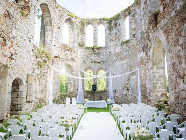 Le mariage de Julien et Aurélie à Nangis, Seine-et-Marne 50
