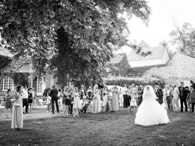 Le mariage de Julien et Aurélie à Nangis, Seine-et-Marne 51