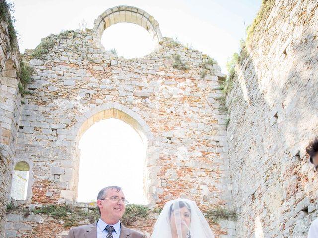 Le mariage de Julien et Aurélie à Nangis, Seine-et-Marne 53
