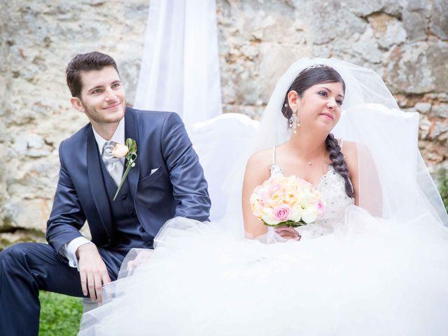 Le mariage de Julien et Aurélie à Nangis, Seine-et-Marne 59