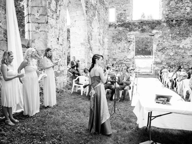 Le mariage de Julien et Aurélie à Nangis, Seine-et-Marne 60