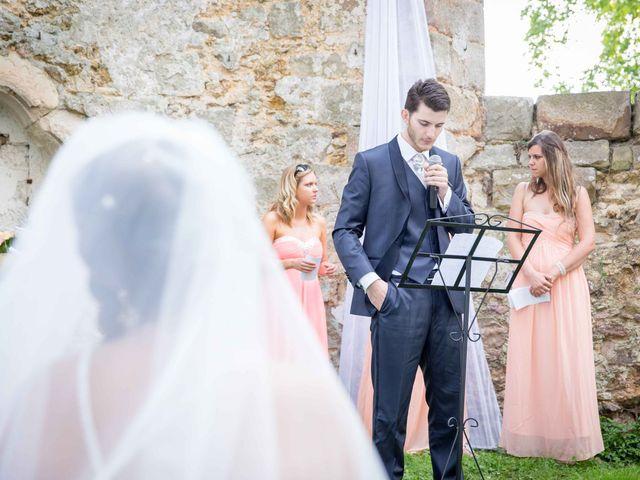Le mariage de Julien et Aurélie à Nangis, Seine-et-Marne 61