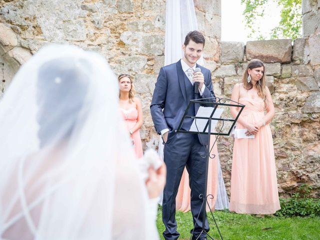 Le mariage de Julien et Aurélie à Nangis, Seine-et-Marne 62
