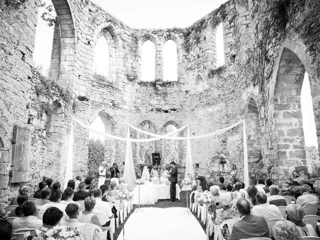 Le mariage de Julien et Aurélie à Nangis, Seine-et-Marne 65