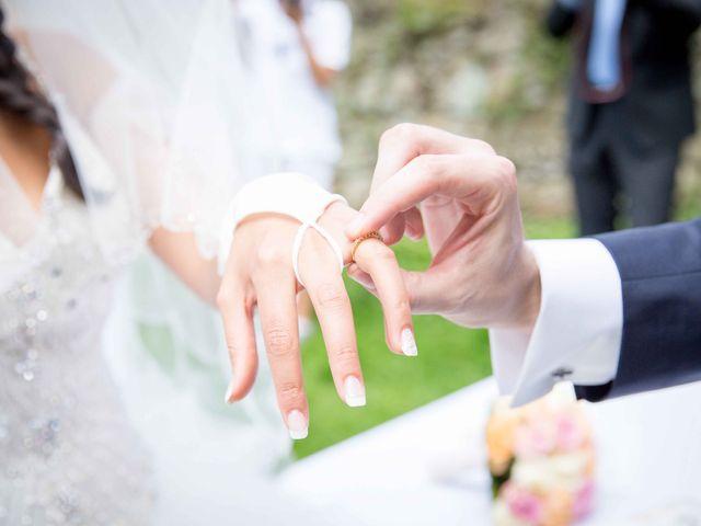 Le mariage de Julien et Aurélie à Nangis, Seine-et-Marne 66