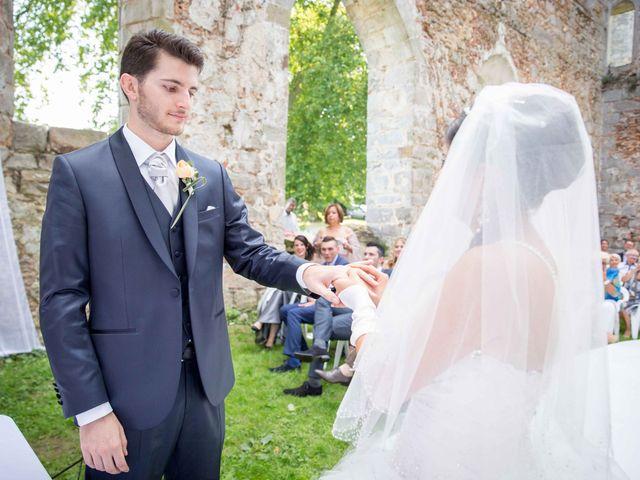 Le mariage de Julien et Aurélie à Nangis, Seine-et-Marne 67