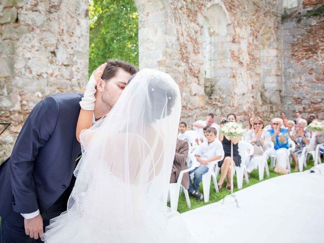 Le mariage de Julien et Aurélie à Nangis, Seine-et-Marne 68