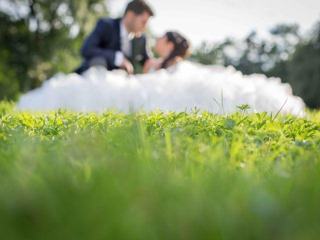 Le mariage de Julien et Aurélie à Nangis, Seine-et-Marne 73