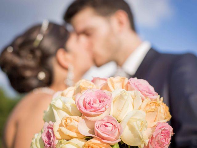 Le mariage de Julien et Aurélie à Nangis, Seine-et-Marne 78