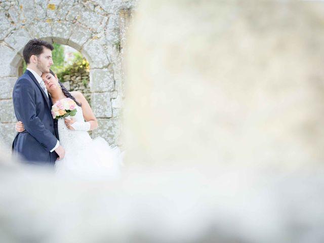 Le mariage de Julien et Aurélie à Nangis, Seine-et-Marne 82