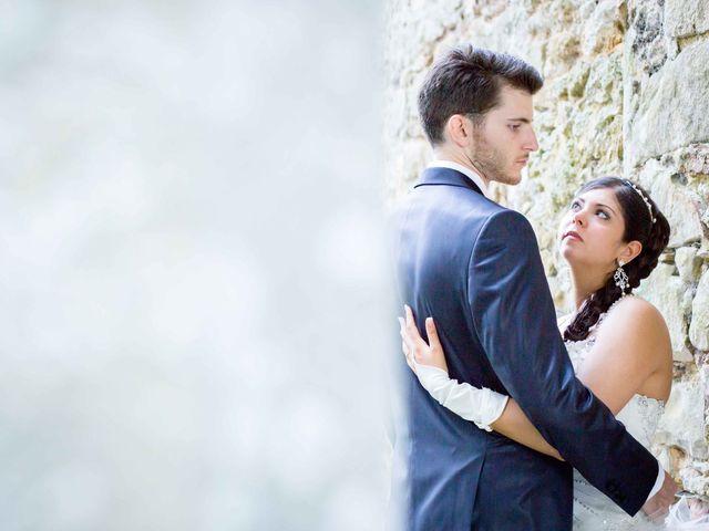 Le mariage de Julien et Aurélie à Nangis, Seine-et-Marne 85