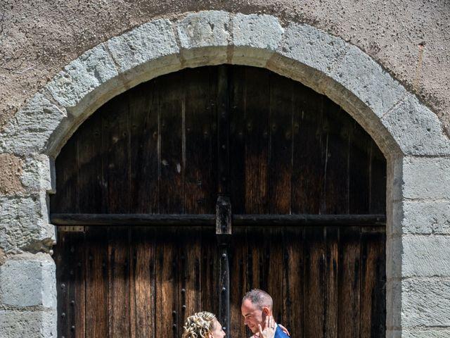 Le mariage de Jérémie et Aurélie à Mennetou-sur-Cher, Loir-et-Cher 3