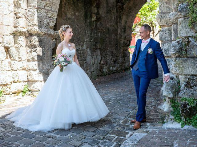 Le mariage de Aurélie et Jérémie
