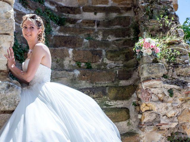 Le mariage de Jérémie et Aurélie à Mennetou-sur-Cher, Loir-et-Cher 2