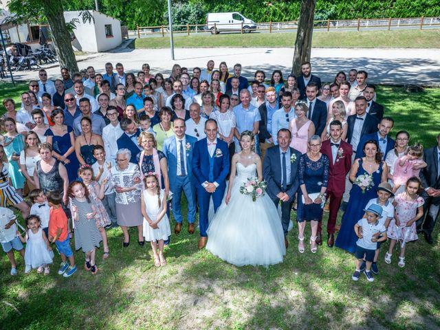Le mariage de Jérémie et Aurélie à Mennetou-sur-Cher, Loir-et-Cher 18