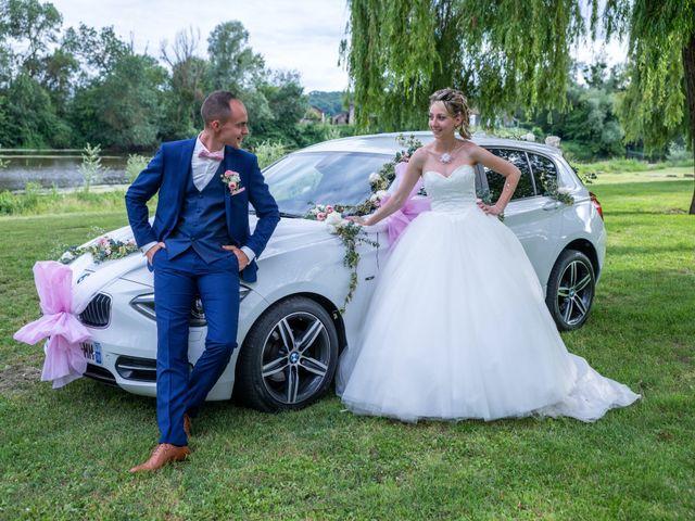 Le mariage de Jérémie et Aurélie à Mennetou-sur-Cher, Loir-et-Cher 27