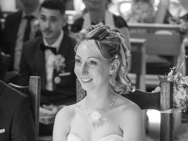 Le mariage de Jérémie et Aurélie à Mennetou-sur-Cher, Loir-et-Cher 33