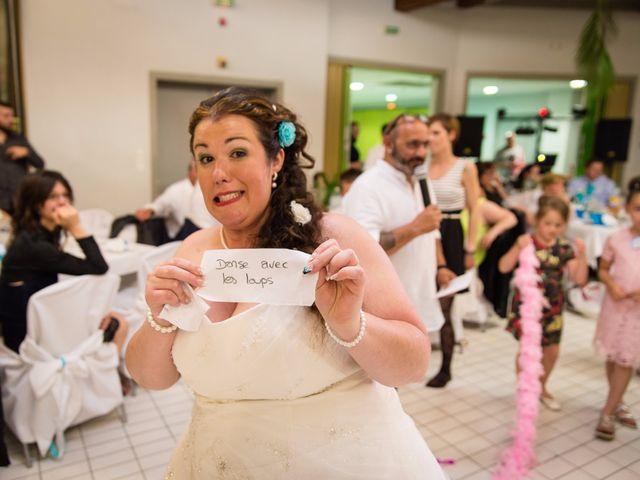 Le mariage de JEAN CHRISTOPHE et VALERIE à Woippy, Moselle 20