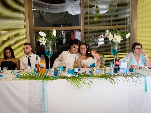 Le mariage de JEAN CHRISTOPHE et VALERIE à Woippy, Moselle 21