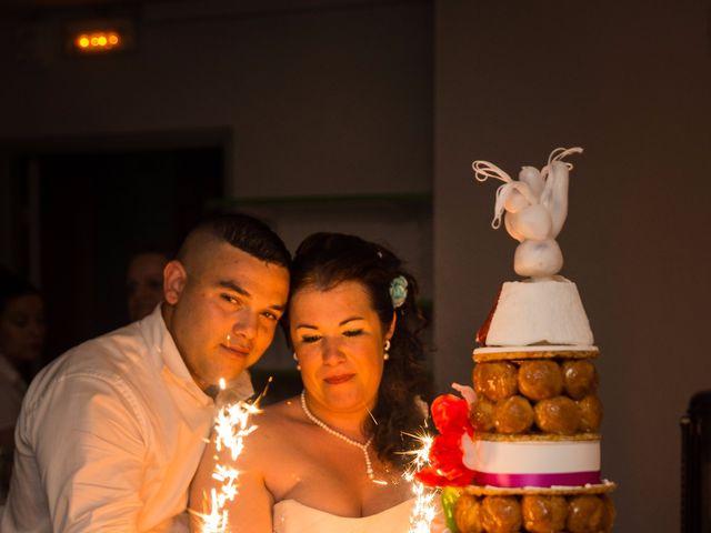 Le mariage de JEAN CHRISTOPHE et VALERIE à Woippy, Moselle 25
