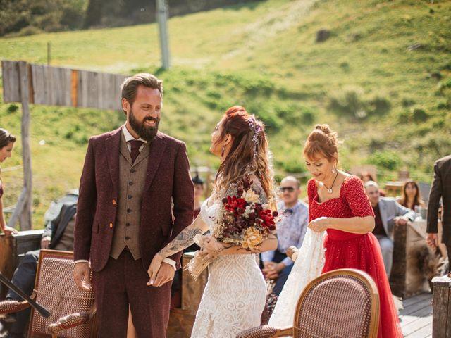 Le mariage de Grégory et Florine à Bourg-Saint-Maurice, Savoie 33