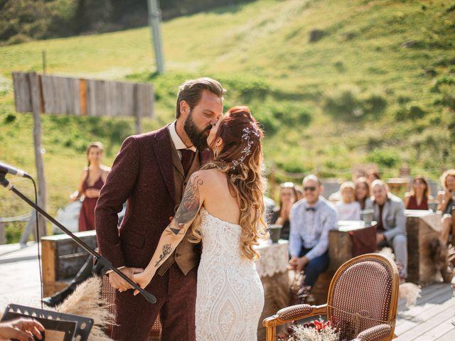 Le mariage de Grégory et Florine à Bourg-Saint-Maurice, Savoie 41